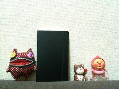 旅モレ:岐阜にて